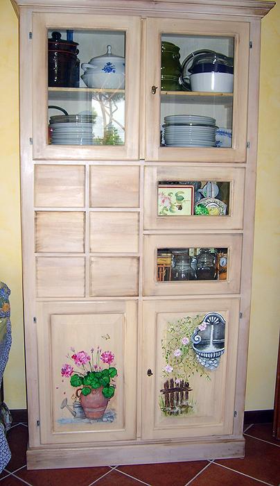 mobili decorati decorazione mobili dal dec