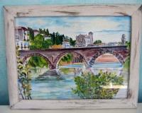 cornice-quadro-dipinta