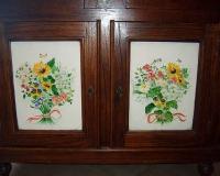 credenza-decorata-girasoli-1