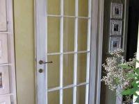 porta-decorata