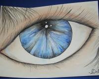 occhio-celeste